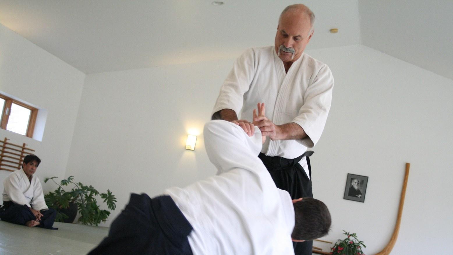Kingston Aikido